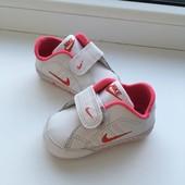 Пінетки-кросівки Nike - 17/8 см.