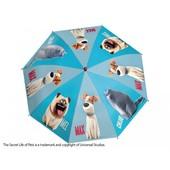 Зонтик Тайная жизнь домашних животных