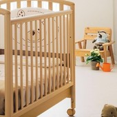 Кроватка Pali Ciak natural + ортопедический матрас!!!