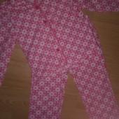 Пижама Hema на рост 122-128 см.