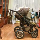 Bambino Wenecja унивесальная коляска 2в1