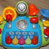 Музичний центр для малюків ELC