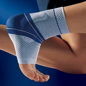 Bauerfeind MalleoTrain размер 1 стабилизатор голеностопного сустава