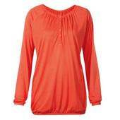 Блуза Esmara р.L туника блузка кофта реглан