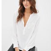Блузка, рубашка Forever21
