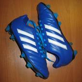 """Кроссовки бутсы """"Adidas"""" размер 33.Сост. отличное."""