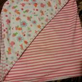 Полотенце махровое детское рушник дитячий
