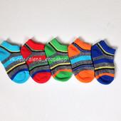 Низкие носки 5 шт (23 - 40 евр) Primark