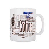 Кружка Luminarc Essence Coffeepedia 9506J