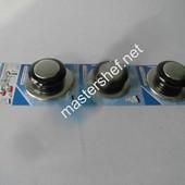 Набор ручек для крышки металл 3шт. VT6-15842