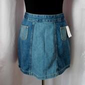 Джинсовая юбка C&A, Германия р.38 евро