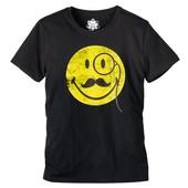 Мужская футболка хлопок р.L 52/54 Happy Week