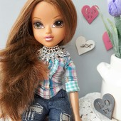 Кукла куколка Moxie MGA оригинал