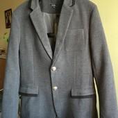 Новый мужской клубный пиджак-2 размера