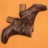 Оригинальные ботинки Art  37р Кожа