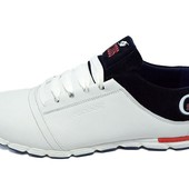 Мужские кроссовки Cuddos sport аdvance белые