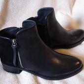 Шикарные ботинки Dune