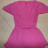 Пляжное платье Victoria's Secret
