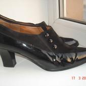 Туфли ботильоны Gabor 6|26 cм