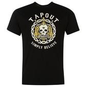 Футболка мужская Tapout