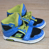 Skechers skx 34р кроссовки . Оригинал для скейтборда сникерсы