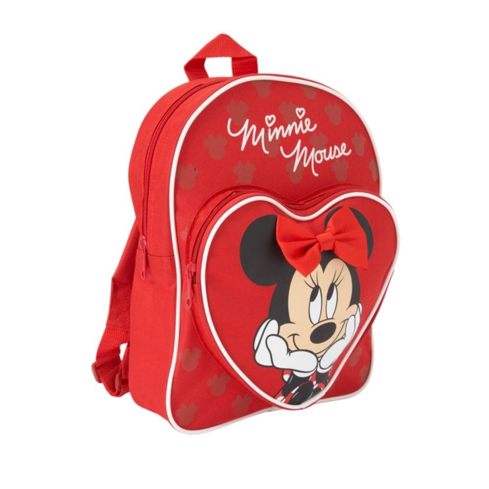 Mothercare новый рюкзак 3-6 лет с минни маус minnie mouse фото №1