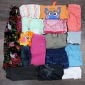 Одяг для дівчат (вік 3-4 роки) (21202)