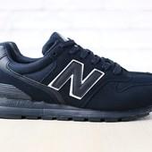 Код: 2504-2 Мужские кроссовки, темно-синие
