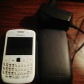 Телефон BlackBerry 8520 Curve