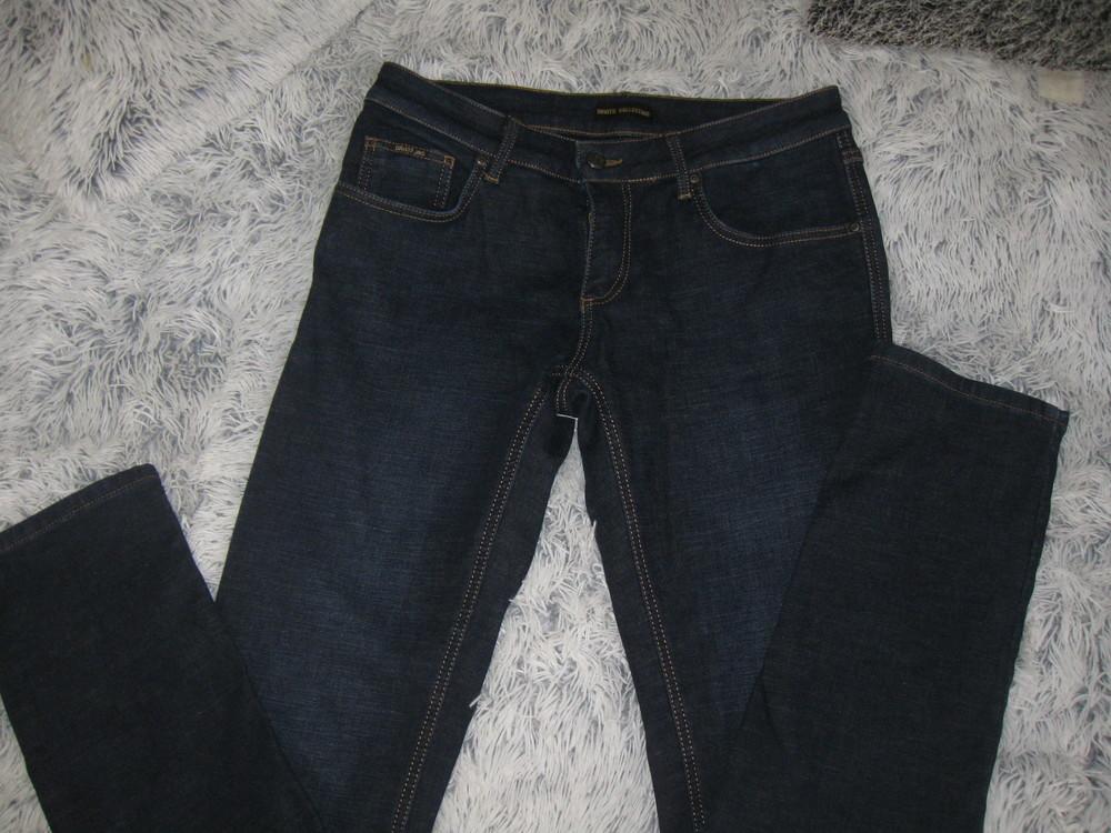 зимние джинсы на подростка фото №1