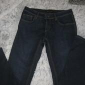 зимние джинсы на подростка