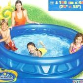 Детский надувной бассейн. Нло 188x46 Intex 58431