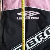 Плотный рюкзак-мешок для формы Umbro