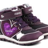 Ботинки GEOX Shaax, р. 21-22