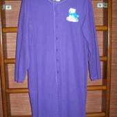Пижама флисовая, женская, размер L ,рост до 175 см