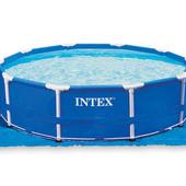 Подстилка под бассейн Intex 28048