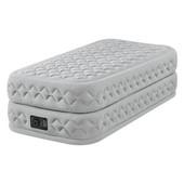 Односпальная надувная кровать Intex Supreme Air-Flow Bed 64462
