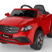 Детский электромобиль Mercedes C1704 КР