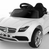 Детский электромобиль Mercedes C1708