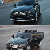 Детский электромобиль Mercedes-Benz J1713
