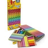 Карандаши Crayola Collectible Pencil