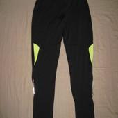TCM Sport Tech (M) эластичные беговые штаны тайтсы мужские