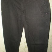 брюки мужские Casual 100% котон