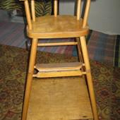 Стол-стульчик,стул для кормления