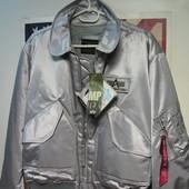 Куртка cwu-45p Alpha Industries made in usa