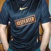 Спортивная фирменная  оригинал футболка nike.л