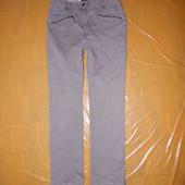 xxl-xxxl, поб 52-54, зауженные джинсы брюки Marks&Spenser