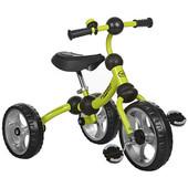 Велосипед трехколесный M 3192-4 EVA колеса