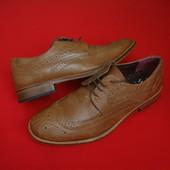 Туфли W 10 Julien Macdonald натур кожа 44 разм