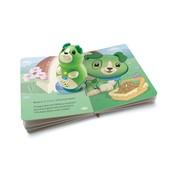 LeapFrog Английский язык 3-х лет книга+щенок leapreader junior иook pal, scout